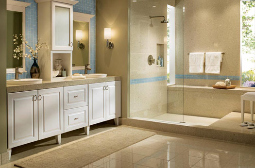 Contact Lifestyles Kitchen And Bath In Clearwater Florida - Bathroom remodeling clearwater fl