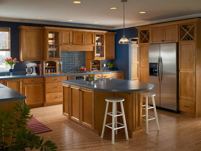 Tampa Kitchen and Bath Remodeling - Lifestyles Kitchens