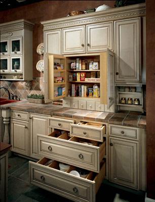 Tampa Kitchen Remodeling - Custom Kitchen Construction